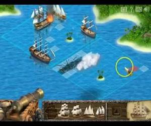 Морской бой для мальчиков
