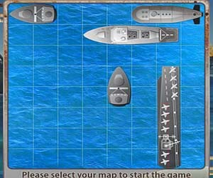 Морской бой на телефон