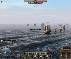 Игра флот